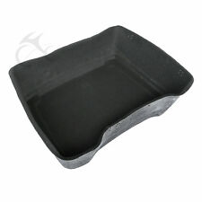 Pak Carpet Liner For Harley Davidson 1993-2013 King Size Hard Trunk FLHR FLHT