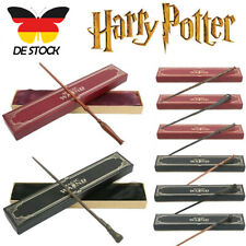 Zauberstab Draco Malfoy Harry Potter Hermine Voldemort Spielzeug Geschenk In BOX