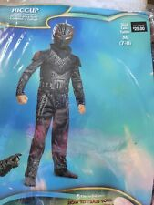 How to Train Your Dragon Kids Hiccup Classic Costume M (7-8) NWT