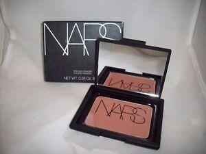 NARS PRESSED POWDER SOLEIL (Dark w/ yellow undertones) 5006  BRAND NEW IN BOX