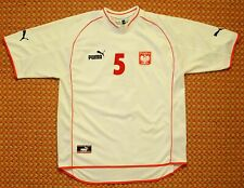 PUMA Poland Memorabilia Football Shirts (National Teams)  2952fc00e