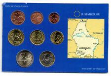 Euro-Starterkits aus Luxemburg