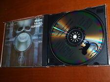 Emerson Lake & Palmer - Brain Salad Surgery Italian MANTICORE cd Keith Greg ELP