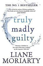 Truly Madly Guilty by Liane Moriarty (Paperback, 2016) B3 - Ap18