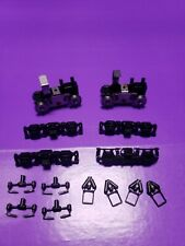Athearn HO Front/rear Power Truck Set M-blomberg ATH46011