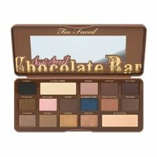 Hot Too Faced Eyeshadows Palette Semi Sweet Chocolate Bar -Brand New Great Gift
