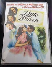 LITTLE WOMEN (1949) Classic Elizabeth Taylor, June Allyson, Janet Leigh [DVD]