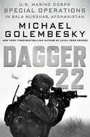 Dagger 22: U.S. Marine Corps Special Operations in Bala Murghab Afghanistan b…