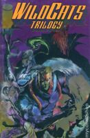 Wildcats Trilogy #1 (1993) Image Comics