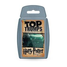 Top Trumps Harry Potter and the Deathly Hallows Part 2