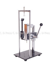 New Manual Test Stand With Digital Scale AST-S (0-500N) Without Force Gauge