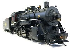 Bachmann 57901 Southern 2-8-0 Baldwin Steam Locomotive Engine HO Scale