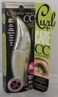 Physicians Formula Organic Wear Curl + Care Mascara Black 6251