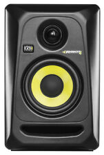 KRK Rokit 4 Active Studio Monitors G3 2-way Speakers Peak 100w Pair