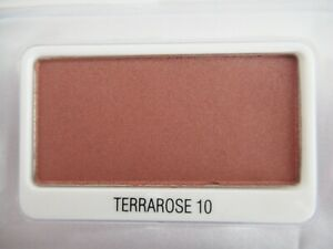 Elizabeth Arden Cheek Color Blush Terrarose 10 Tester Refill .19 oz NEW
