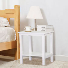 Pine Contemporary Flat Pack Bedside Tables & Cabinets