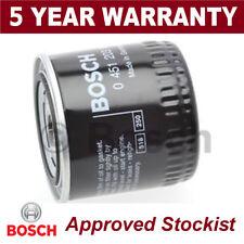 BOSCH Filtro de aceite p3154 0451203154
