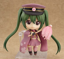 New Good Smile Company Nendoroid 480 Senbonzakura feat. Hatsune Miku USA SELLER