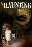 NEW A Haunting - Season 6 (DVD)