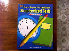 How to Prepare Your Students for Standardized Tests : Intermediate