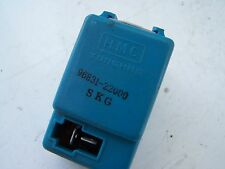 Hyundai Accent Coupe (1995-1999) Relay 96831-22000