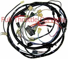 1975 Corvette Forward Lamp Wiring Harness NEW