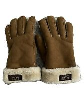 Ladies UGG Gloves