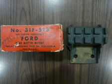 1957 1960 EDSEL FORD METEOR TBIRD REAR MOTOR MOUNT NORS