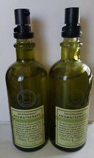 (2) Bath Body & Works Aromatherapy EUCALYPTUS SPEARMINT SMOOTHING Oil, 4 oz