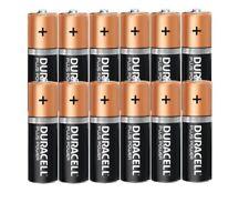 Duracell AA PLUS POWER Alkaline Battery DURALOCK 12 PACK LR6 EX/DATE March 2030