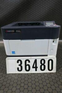 Kyocera Ecosys FS4200DN Laserdrucker Duplex Netzwerk #36480