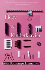 Elegy on Kinderklavier (Linda Bruckheimer Series in Kentucky-ExLibrary