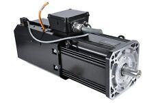 REXROTH INDRAMAT servomotor 2AD104C-B05OC1-CS06-A2N1, 1AD104C-B050C1-CS06-A2N1