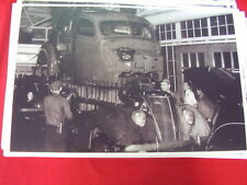 1937 FORD ASSEMBLY LINE   11 X 17  PHOTO   PICTURE