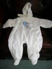 Manteaux, vestes et tenues de neige en velours pour garçon de 0 à 24 mois
