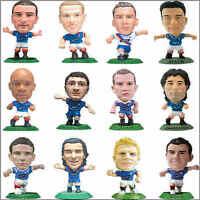 Corinthian Microstar Football Model Figures Glasgow Rangers - Various Players
