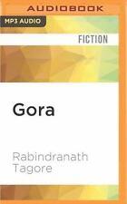 Gora by Rabindranath Tagore (2016, MP3 CD, Unabridged)