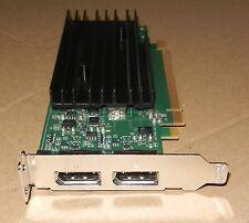 HP NVIDIA Quadro NVS 295 Dual-Disp PCIe x16 Low Profile Graphics Card 641462-001