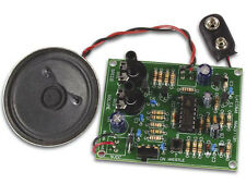 Velleman MK134 Steam Engine Sound Generator + Whistle DIY KIT (soldering)