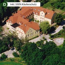 6 Tage Urlaub im Romantik Hotel Dorotheenhof Weimar mit Halbpension