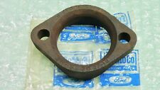 MK2 ESCORT RS2000 GENUINE FORD NOS FRONT EXHAUST PIPE TO CENTRAL PIPE FLANGE