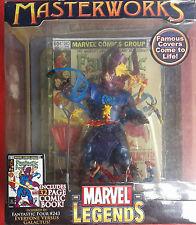 Marvel Masterworks - Galactus vs Everyone