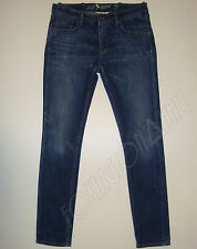 """BEAUTIFUL M.I.H. LOW RISE SKINNY LEG JEANS 29 """"BREATHLESS"""" Made in Heaven"""