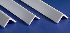 EVERGREEN EG297 PLASTIC, ANGLE, .250(6.4 mm) (2)