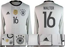 Germany Home Memorabilia Football Shirts (National Teams)