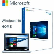 Microsoft Windows 10 Home USB Genuine Sealed Key-Open Box: Free Shipping/Return