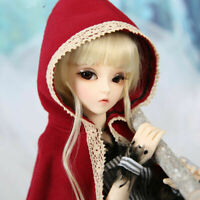 New clothes Hair Wig Shoes For 1/4 BJD Doll Fairyland Minifee Risse