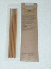 Partylite Gingerbread SmartScents Fragrance Sticks - Nib