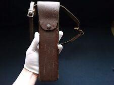 vintage leather case bag other ?