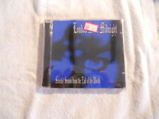 """London after Midnight """"Selected Scenes from the end of the World"""" Rare cd 1995"""